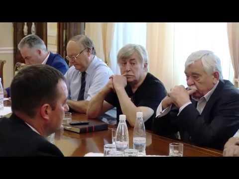 Глава государства провел заседание Совета гражданского общества при Президенте Республики Молдова в узком формате