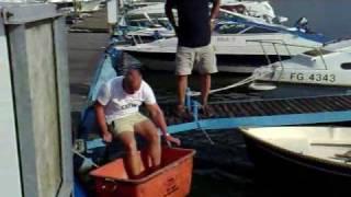 Eine Betonwanne ist kein Boot.
