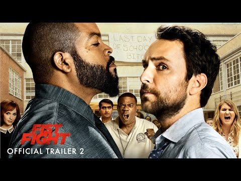 Fist Fight (Trailer 2)