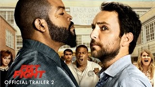 Nonton Fist Fight   Official Trailer  2 Film Subtitle Indonesia Streaming Movie Download
