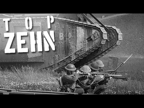 Video 10 unglaubliche Fakten über den 1. Weltkrieg download in MP3, 3GP, MP4, WEBM, AVI, FLV January 2017
