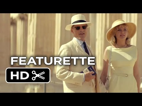 The Two Faces of January Featurette - Making Faces (2014) - Viggo Mortensen Thriller HD