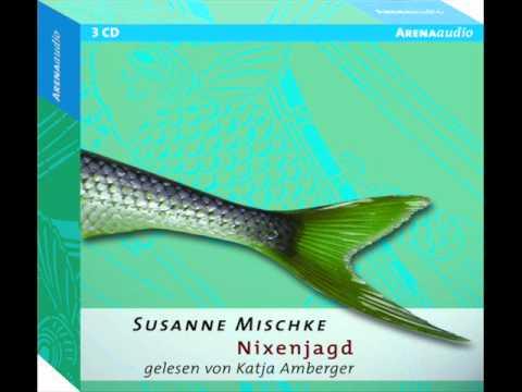 Katja Amberger liest Susanne Mischkes
