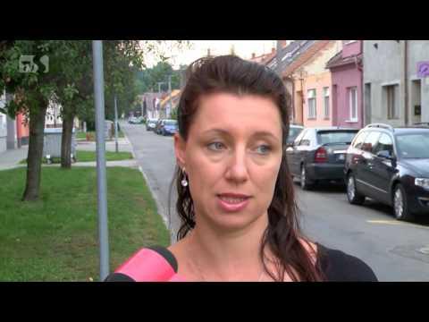 TVS: Kyjov 30. 8. 2016