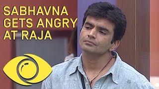 Video Raja Wets Sabhavna's Bed - Bigg Boss India | Big Brother Universe MP3, 3GP, MP4, WEBM, AVI, FLV Oktober 2018