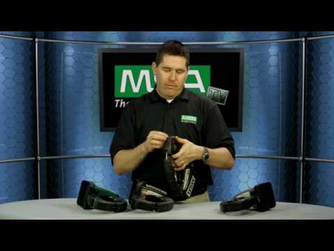 MSA EVOLUTION Series Thermal Imaging Cameras Overview