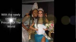 Queen Of Zambia UK 2011 Auditions