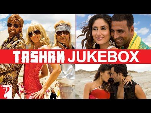 Tashan - Full Song Audio Jukebox 25 October 2014 12 PM