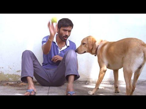 Raghuvaran B.tech - Raghu Waiting For Shalini - Dhanush, Amala Paul