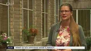 Mediadata: Čína v českých médiích