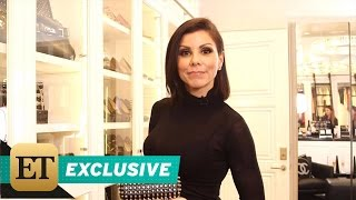 Video EXCLUSIVE: Take a Tour of Heather Dubrow's Ultra-Luxe Custom Closet -- It's Like a Department Store! MP3, 3GP, MP4, WEBM, AVI, FLV September 2018