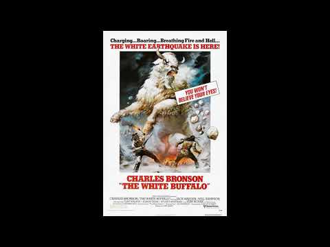 The White Buffalo (1977) [Re-Uploaded] Audio Movie Review