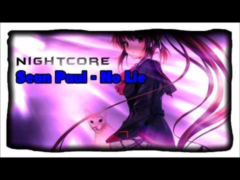 Video ♥ [Nightcore] Sean Paul - No Lie | NightcoreNico ♥ download in MP3, 3GP, MP4, WEBM, AVI, FLV January 2017