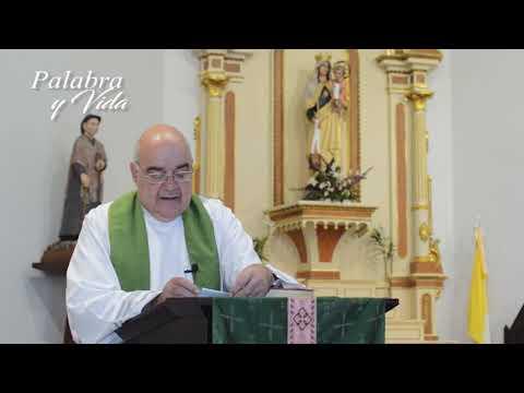 PALABRA Y VIDA Nº 160: MICRO RELIGIOSO DE LA CUMBRE: EVANGELIO DEL PADRE TITO
