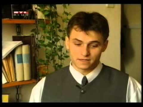 Portré Kothencz Jánosról - RTL Klub Fókusz