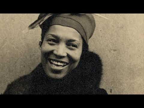 Zora Neale Hurston, Harlem Renaissance, and Modernism