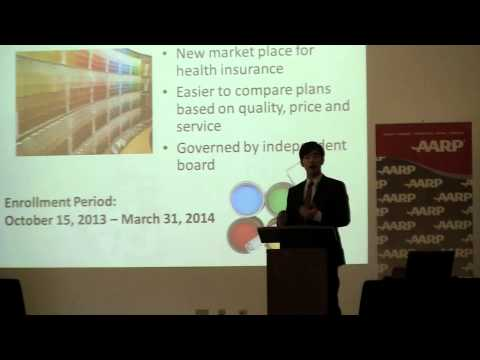 Overview of the Affordable Care Act from the WA Office of the Insurance Commissioner