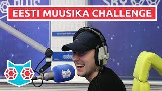 Download Lagu AROPI EESTI MUUSIKA CHALLENGE | Sky Plus Mp3