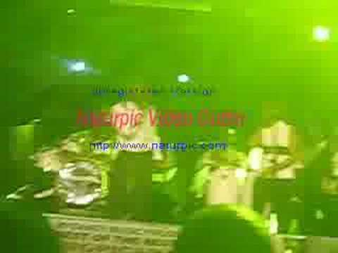 Hangout on 03/17/2007 at Amazura (PT1) (видео)