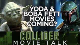 On this episode of Collider Movie Talk (Friday August 18th, 2017) Perri Nemiroff, John Rocha, Ken Napzok, David Griffin, Sinead DeVries and Wendy Lee discuss the following:-Obi-Wan Kenobi stand alone in the works with director Stephen Daldry-IT movie tracking to open big in September-First trailer released for The Killing of a Sacred Deer-Girl's Trip breakout star Tiffany Haddish joins Kevin Hart in comedy Night School-'The Nurse' short film win Conjuring short film contest-Mail Bag-Live TwitterAccording to a report from THR, the long rumored stand-alone Obi-Wan movie has finally come to fruition. The trade announced yesterday that Oscar Nominated filmmaker Stephen Daldry is in early talks to helm the movie, with sources for the trade saying the talks are only in the very early stages – so early in fact that they don't even have a script. If the deal goes through, Daldry would oversee the development and writing with Lucasfilm. Also in the report was the casual mention that Lucasfilm was also looking at a Yoda and Boba Fett movie though no more details were given.  As for the Obi-Wan movie, no release date has been set nor is there confirmation that Ewan McGregor will be reprising his role. According to THR, early tracking reports have come in for the movie IT and for Stephen King fans hoping for a successful debut – prepare to get happy. The trade reports that the Warner Bros. and New Line horror film could clear as much as $50 million or more on its first weekend in release, scoring the biggest September debut of all time. Insiders for Warners however, are being more cautious saying IT could land in the $40 million to $45 million range, noting that a sluggish marketplace and the fact that September has never been known for huge openings, could be a factor. BUY OR SELL3) A24 has released the first trailer for The Killing of a Sacred Deer. The Yorgos Lanthimos film stars Colin Farrell as a top cardiologist who has a twisted relationship with a young man, played by B