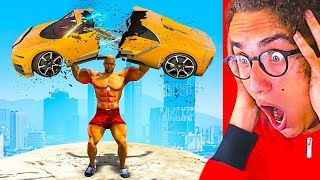 AMAZING GTA 5 TRY NOT TO BE IMPRESSED CHALLENGE!