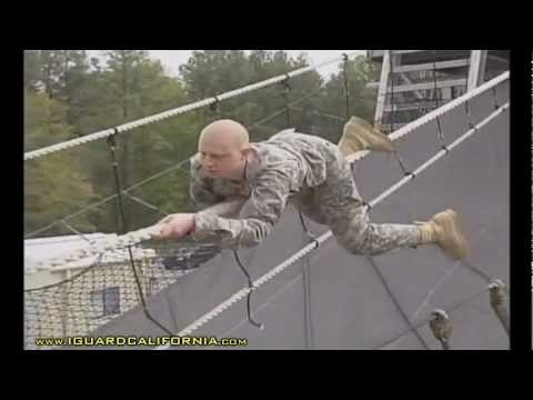 All About US Army Basic Training Pt 1-3   HD