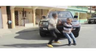 Nuevo Baile Dembow 2013 ( Dembow Che El Pilota)