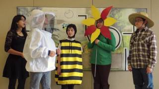 FLL Save the Bees Project