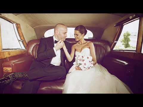 DREAM WEDDING VIDEO | Epic Bride and Groom Rap