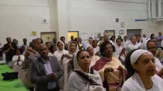 Ethiopian Orthodox 2006/2014 St.Gabriel Annual Celebration Winnipeg, Canada #6.1