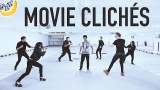Video Movie Clichés MP3, 3GP, MP4, WEBM, AVI, FLV Oktober 2018