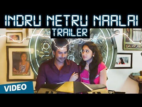 Indru Netru Naalai HD Trailer Video