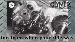 10. Clymer Manual Kawasaki Bayou KLF220 & KLF250, 1988-2010 (Manual # M465-3) at BikeBandit.com