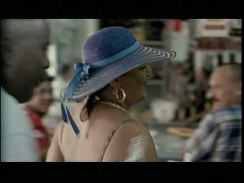 Ian Pooley - Coracao Tambor - clip officiel