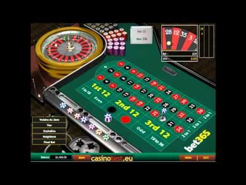Roulette Pro Video