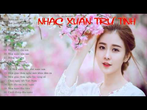 Video Nhạc xuân trữ tình cực hot download in MP3, 3GP, MP4, WEBM, AVI, FLV January 2017