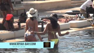 "Video Myah Bay Marrakech "" Shake your booty "" MP3, 3GP, MP4, WEBM, AVI, FLV Agustus 2017"