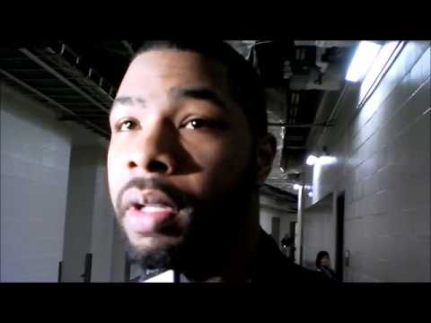Marcus Morris after being traded to the Phoenix Suns