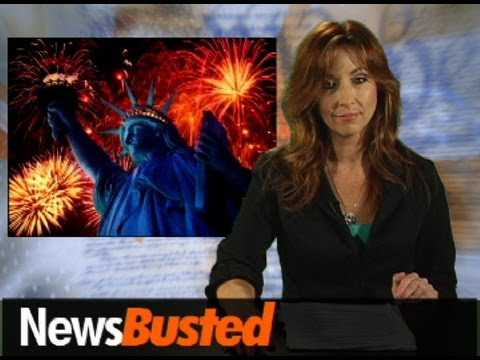 Newsbusted: 7/2/13
