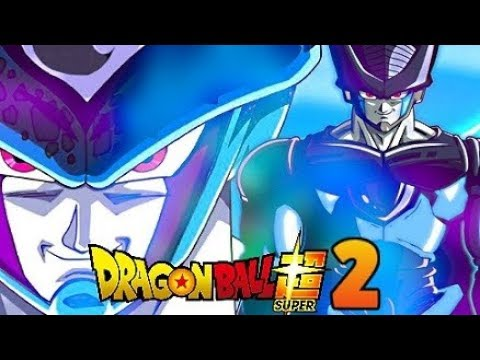 """Dragon Ball Super 2: """"La Resurrección de Cell"""" - Super Saiyajin Blue El mas fuerte - Thời lượng: 36 phút."""