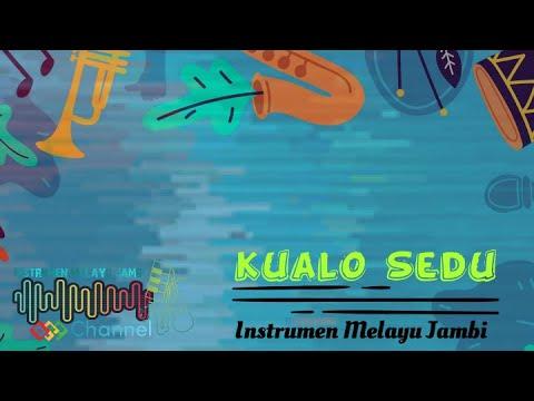 Lagu Jambi - Instrumental Melayu Jambi II