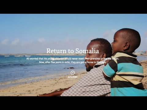 Return to Somalia