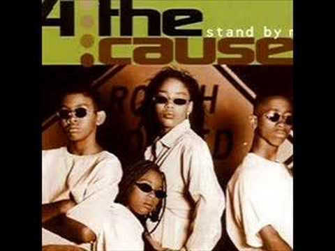 Stand by me-4 the cause