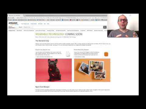 Best Tech on the Web | Wearable Technology