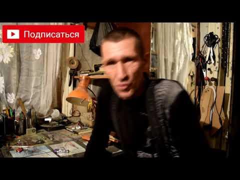 Хохол с канала А.У.Е  РАССКАЗЫВАЕТ КАК ВАРИТЬ ЧЕФИР - DomaVideo.Ru