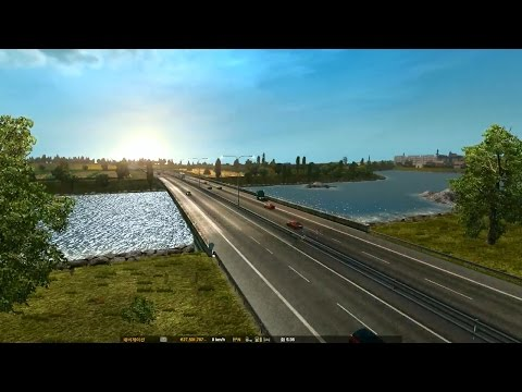 Always sunny weather mod without night v1.1