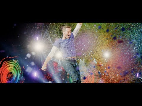 Coldplay - A Head Full Of Dreams (Live In São Paulo)
