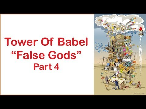 Tower Of Babel -