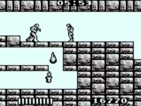 castlevania adventure gameboy cheats