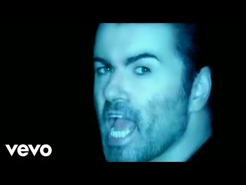 George Michael - Amazing Official Video